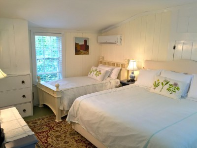 King and Twin Rooms